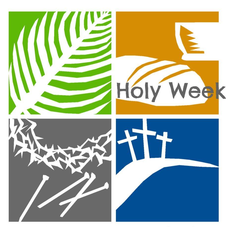 Faith Hope and Cherrytea: HOLY WEEK: WEDNESDAY PRAYERS +