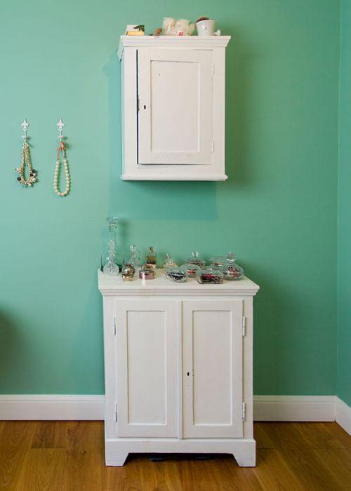 Wandgestaltung Grun So Setzen Sie Die Farbe Effektvoll Ein Wandgestaltung Wandgestaltung Grun Und Wandfarbe Grun