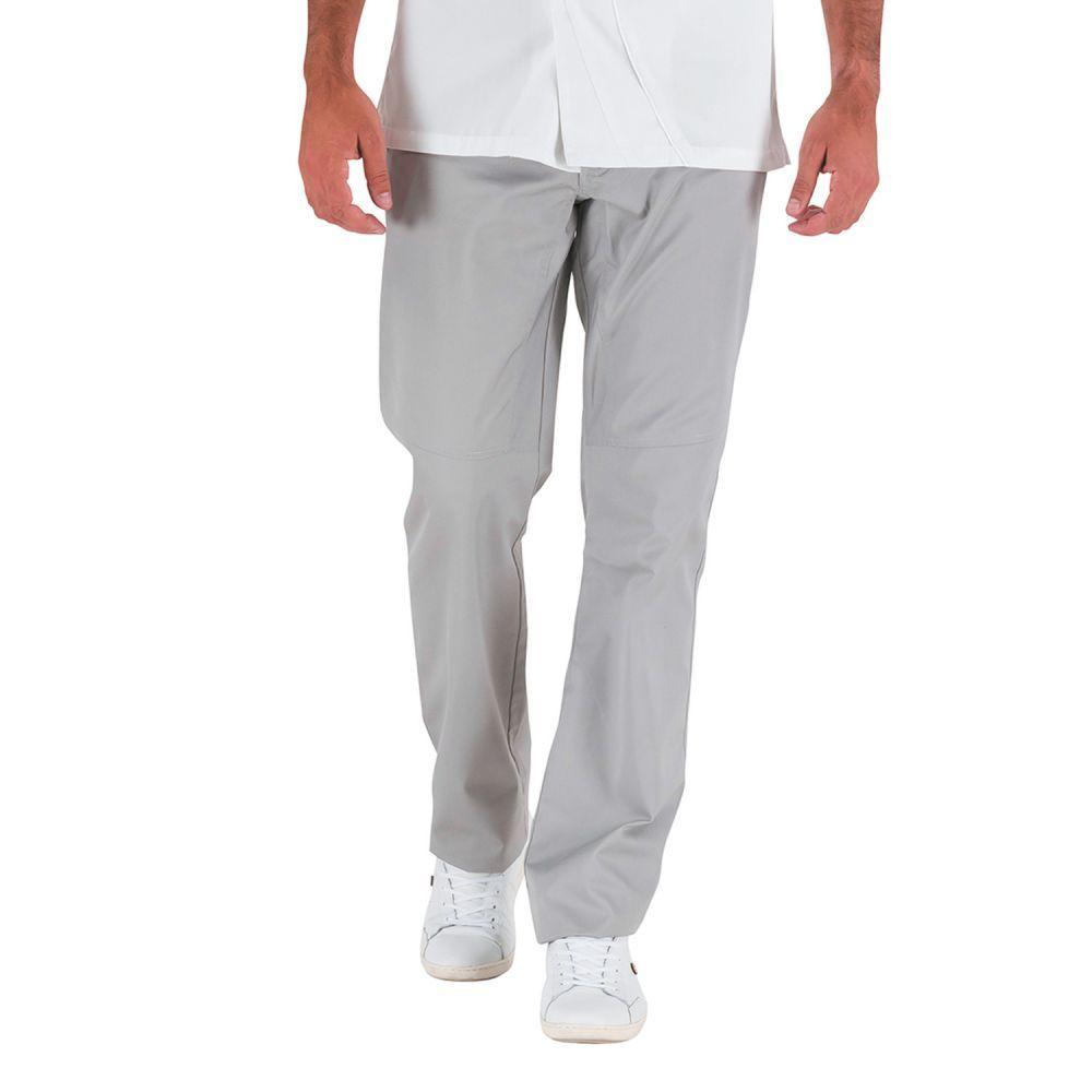 Pantalon De Cuisine Homme Coupe Slim Romarin Lafont Lafont