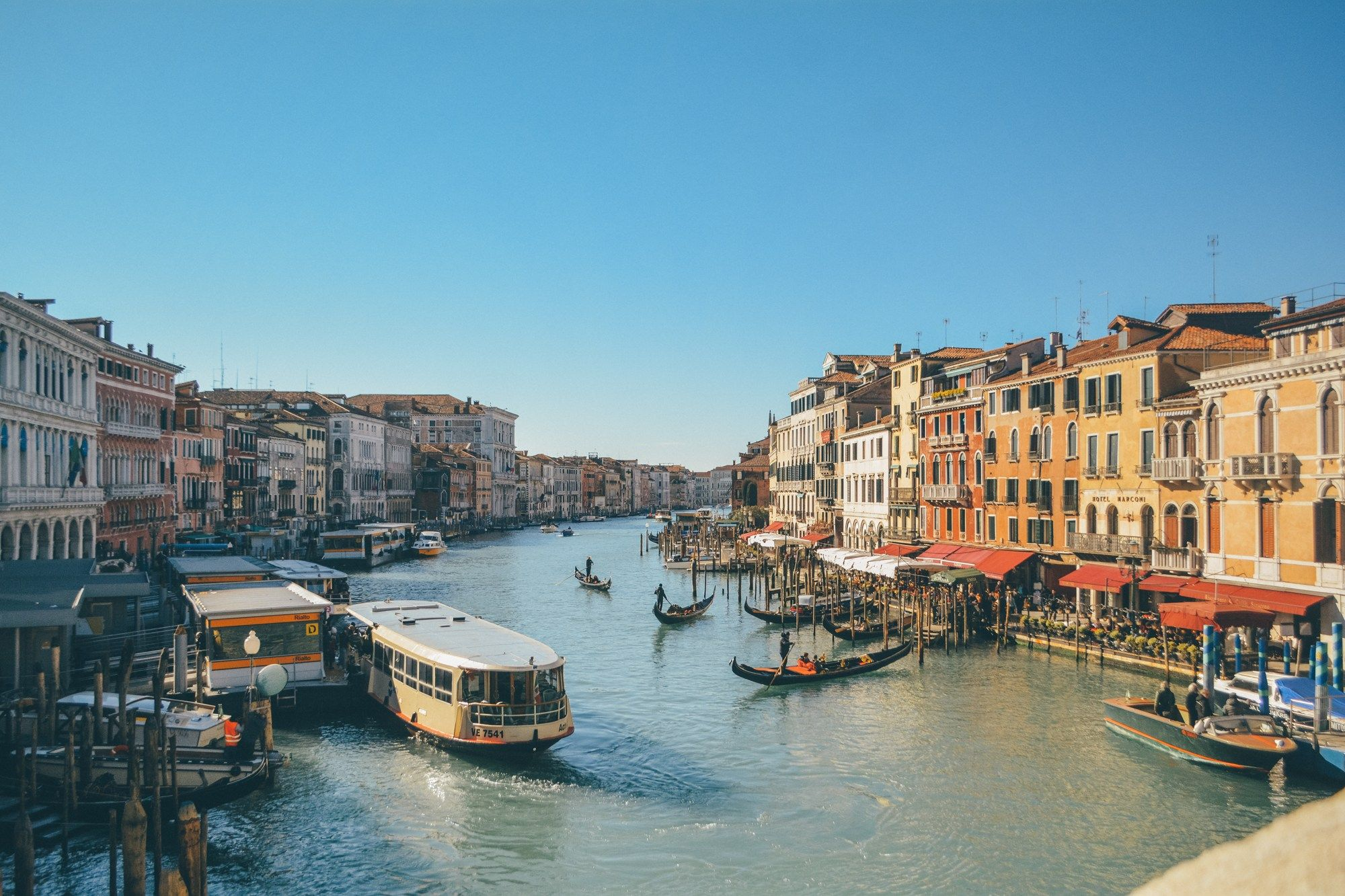 Photo of Things to do in Venice, Italy