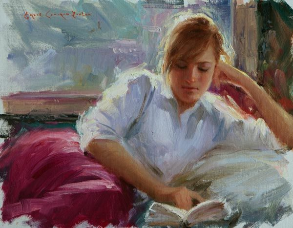 Bryce Cameron Liston - In from the Wind