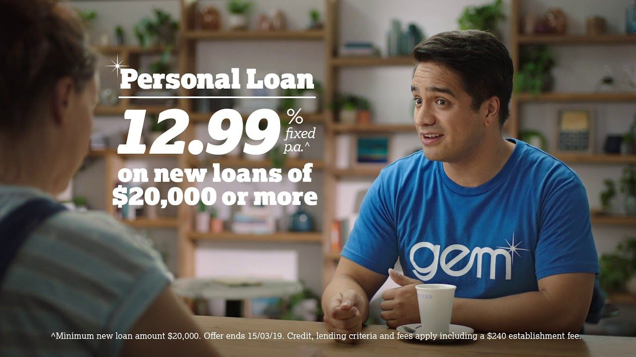 You Can Do Better With A Personal Loan From Gem Powered By Latitude Personal Loans Person Loan