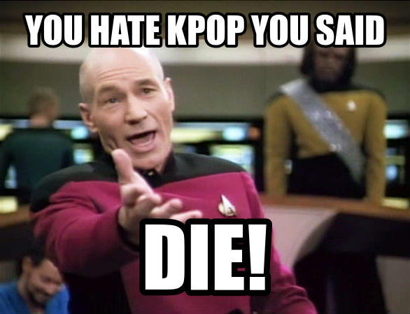 Funniest Meme Ever 2012 : Kpop memes you hate kpop you said nov 25 12:37 utc 2012 korea