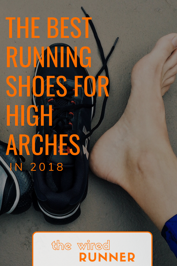 Best running shoes, Trail running shoes