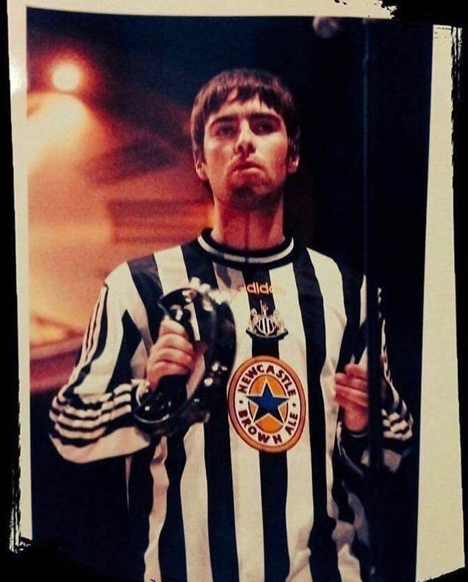 Photo credit @futurefirstclub Vintage football shirts