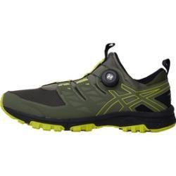 Photo of Asics Hombre Gel-fujirado Trail Terrain Zapatillas de running Khaki Asics