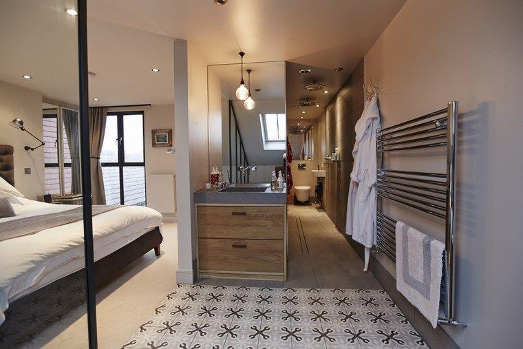 Schlafzimmer Mit Ankleide Und Badezimmer 50 Design Optionen