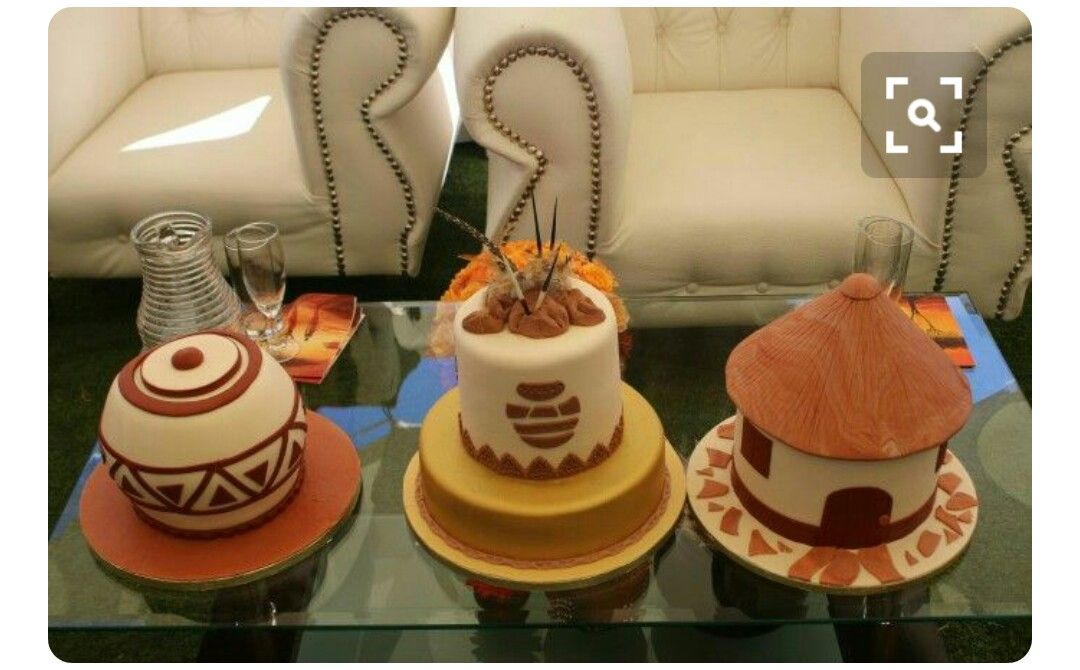 Pin by Tshwarelo Sekhwama on cakes plans | Traditional ...