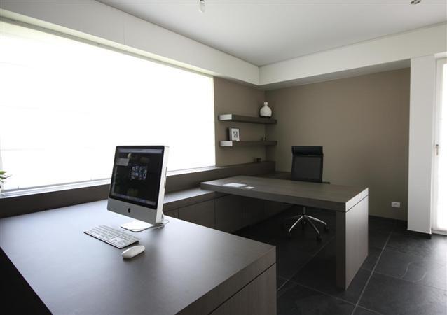 Interieur architectuur bureau inrichting badkamer inrichting