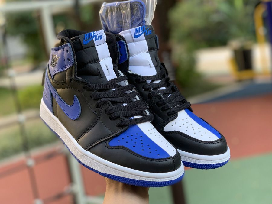 Limited Edition Air Jordan 1 Retro High Og Board Of Governors