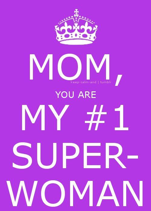 Keep Calm Mom Quotes Love You Mom I Love Mom