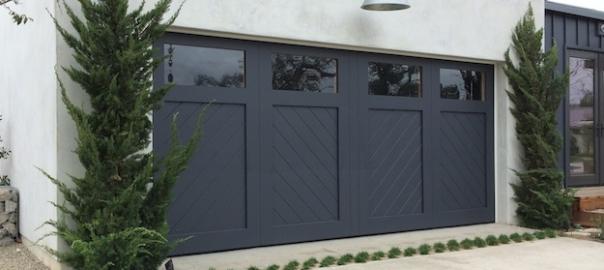 Modern Garage Doors Design Ideas Curb Appeal Pinterest