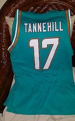 5241ba39 miami dolphins ryan tannehill #17 nike team apparel NFL sleeveless ...