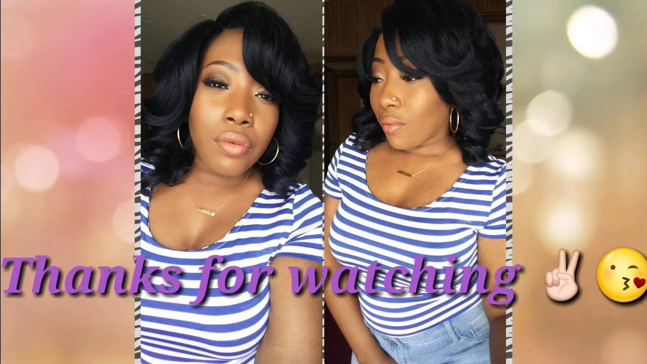 Zury Sis Synthetic A Line Lace Wig Mika