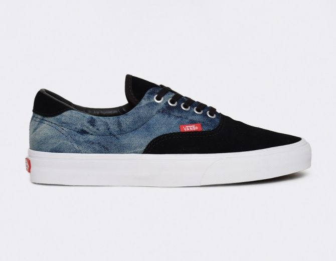 d1ee7351b0f23c Vans Era 59 Suede Denim  sneakers