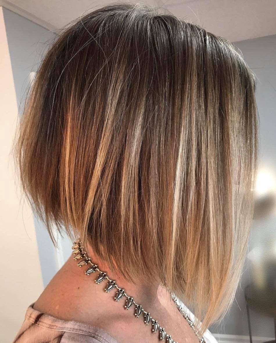 70 Winning Looks With Bob Haircuts For Fine Hair Hair Hair Fine