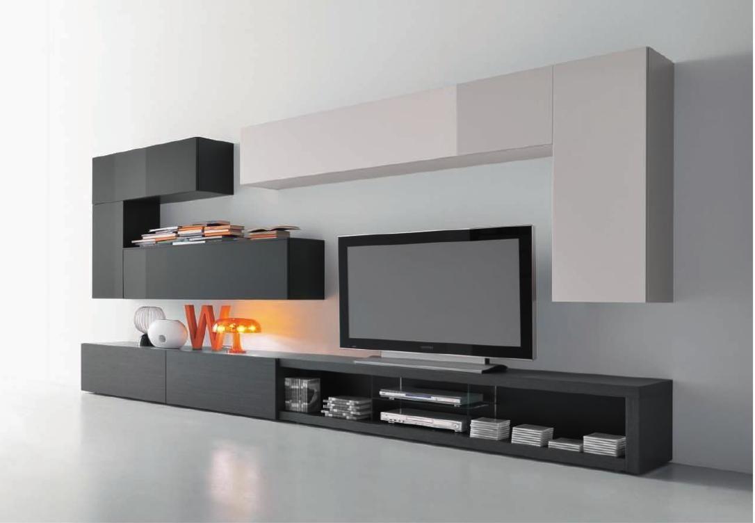 Magazine Visite Deco Numero 70 Muebles De Tv Decoraci N Ba O Y Tv # Muebles Num Decoracion