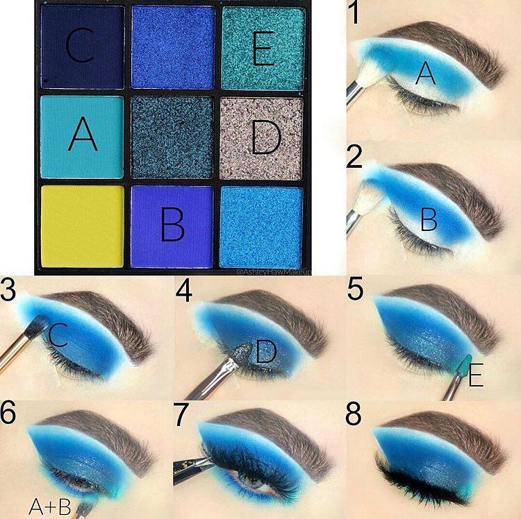 What is your favourite colour? Mine is blue😇 Comment Below