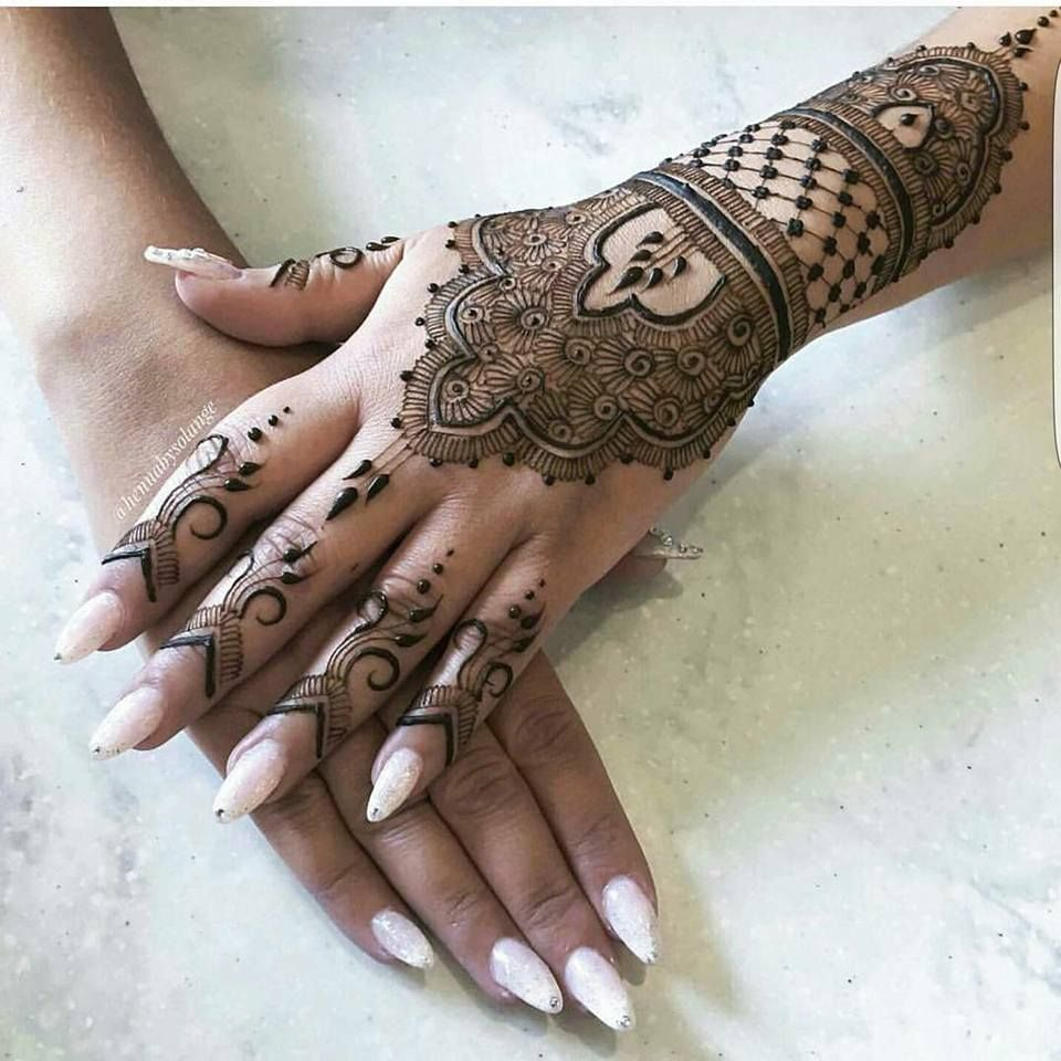 Henna Wallpaper: Cool Henna Designs 2017