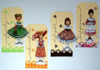 Criações de Shoregirl: Paper Doll Tags Os