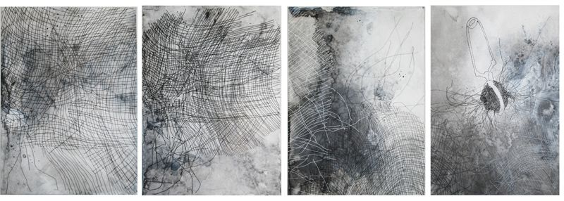 Drawings: M16 Drawing Prize 2013