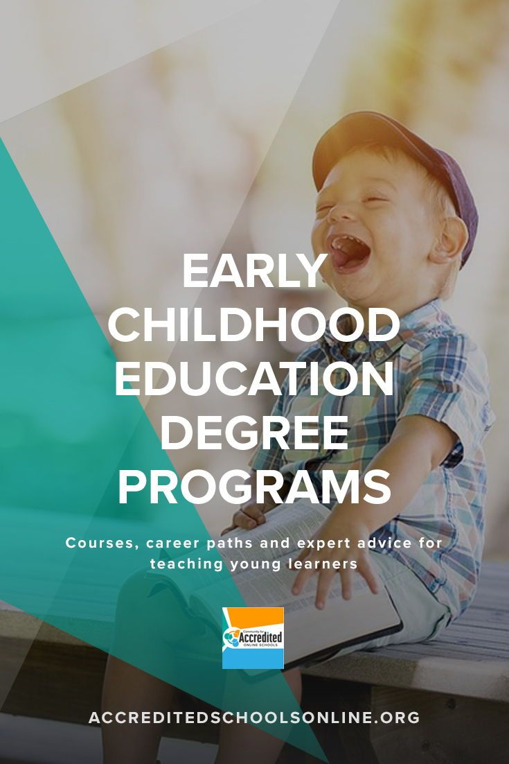 The 50 Best Early Childhood Education Degree Programs For 2018 2019