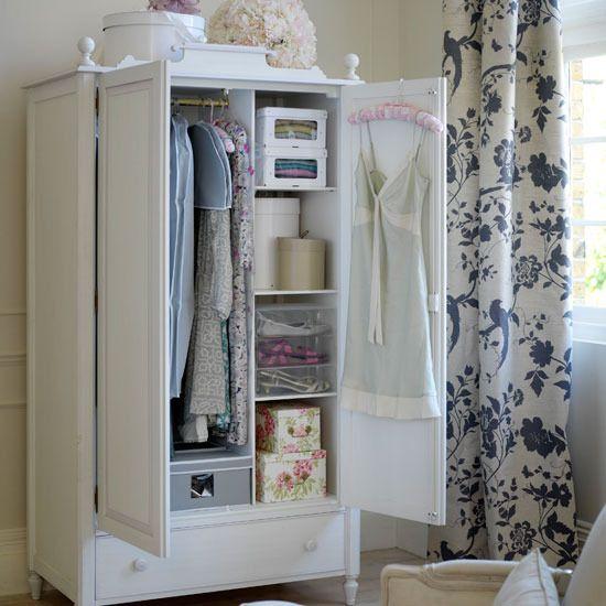 love this wardrobe