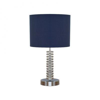 bedside lamps navy - Google Search | Bedroom | Pinterest ...