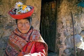 Conociendo la Cultura Inca: Subsistema Sociológico: Roles de Genero