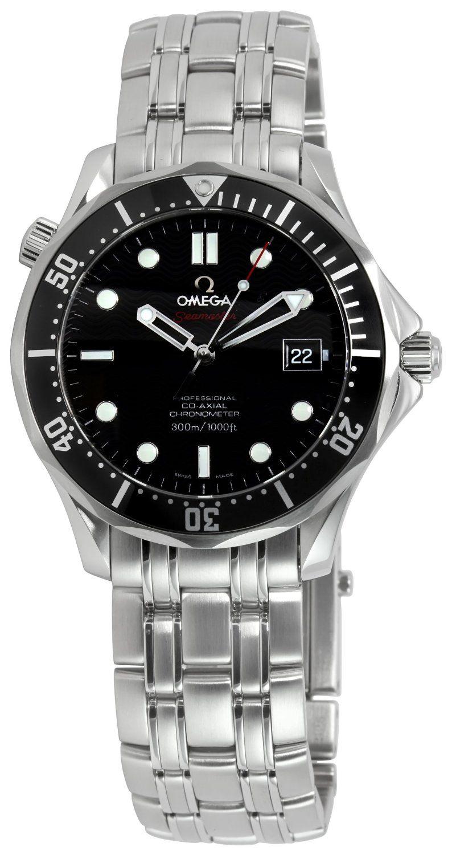 #Omega Seamaster Mens #Watch 212.30.41.20.01.002