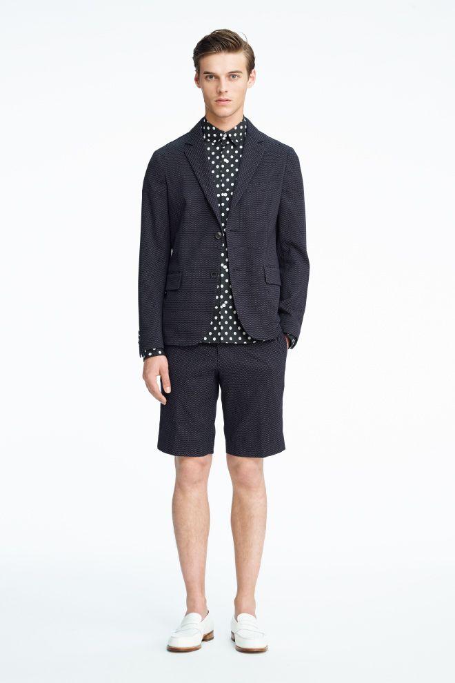 #16 Jacket:¥42,120 Shirt:¥16,200 Pants:¥16,200 Shoes:¥91,800