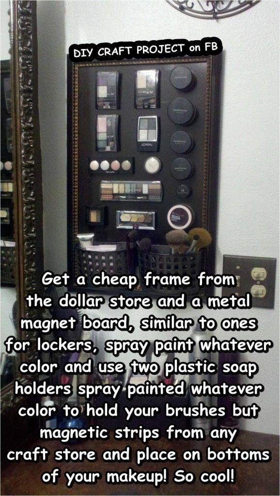 Makeup Board Tutorial Quick Video Instructions