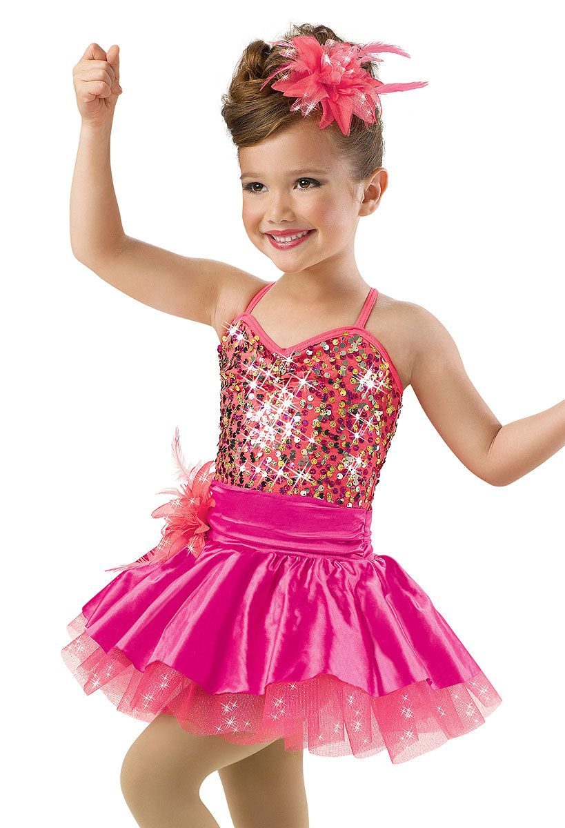 ac3b616692c4 Confetti Sequin Camisole Dress  Weissman Costumes
