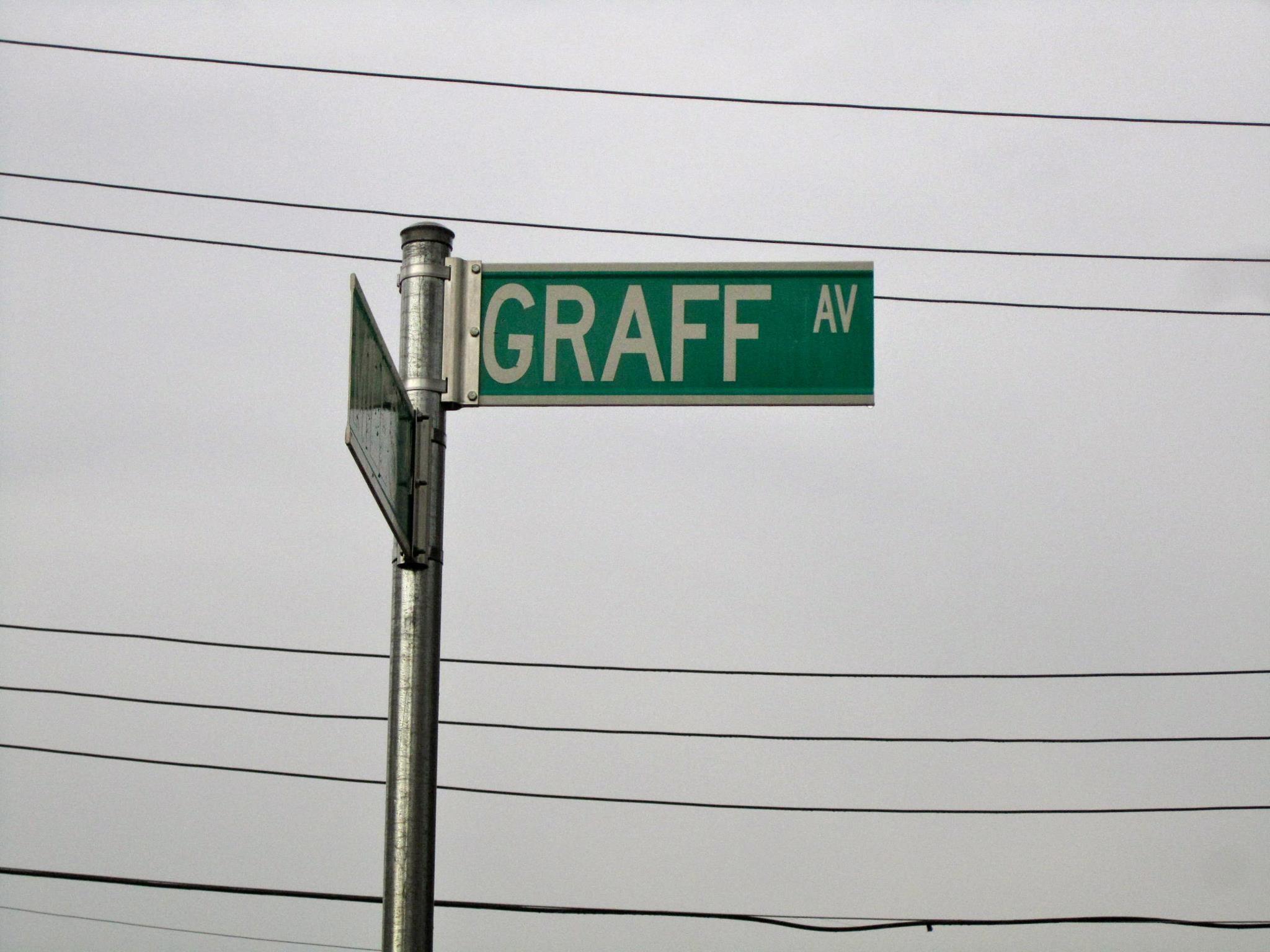 Graff avenue