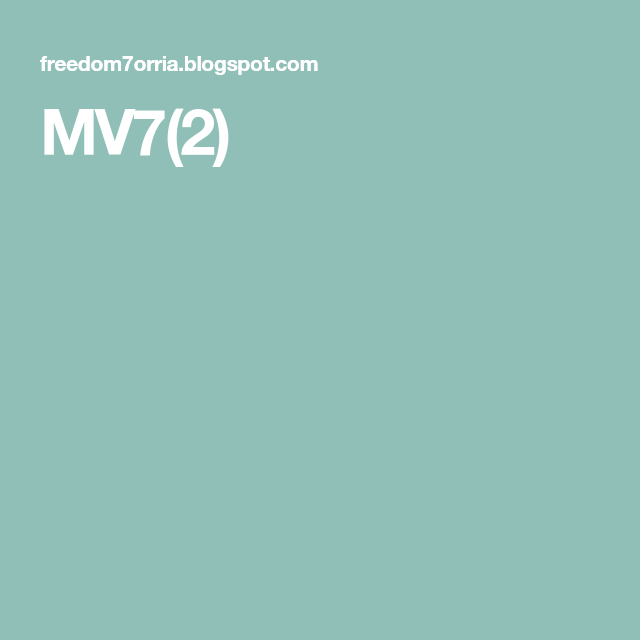Mv7 2 Books Free Download Pdf Reading Books