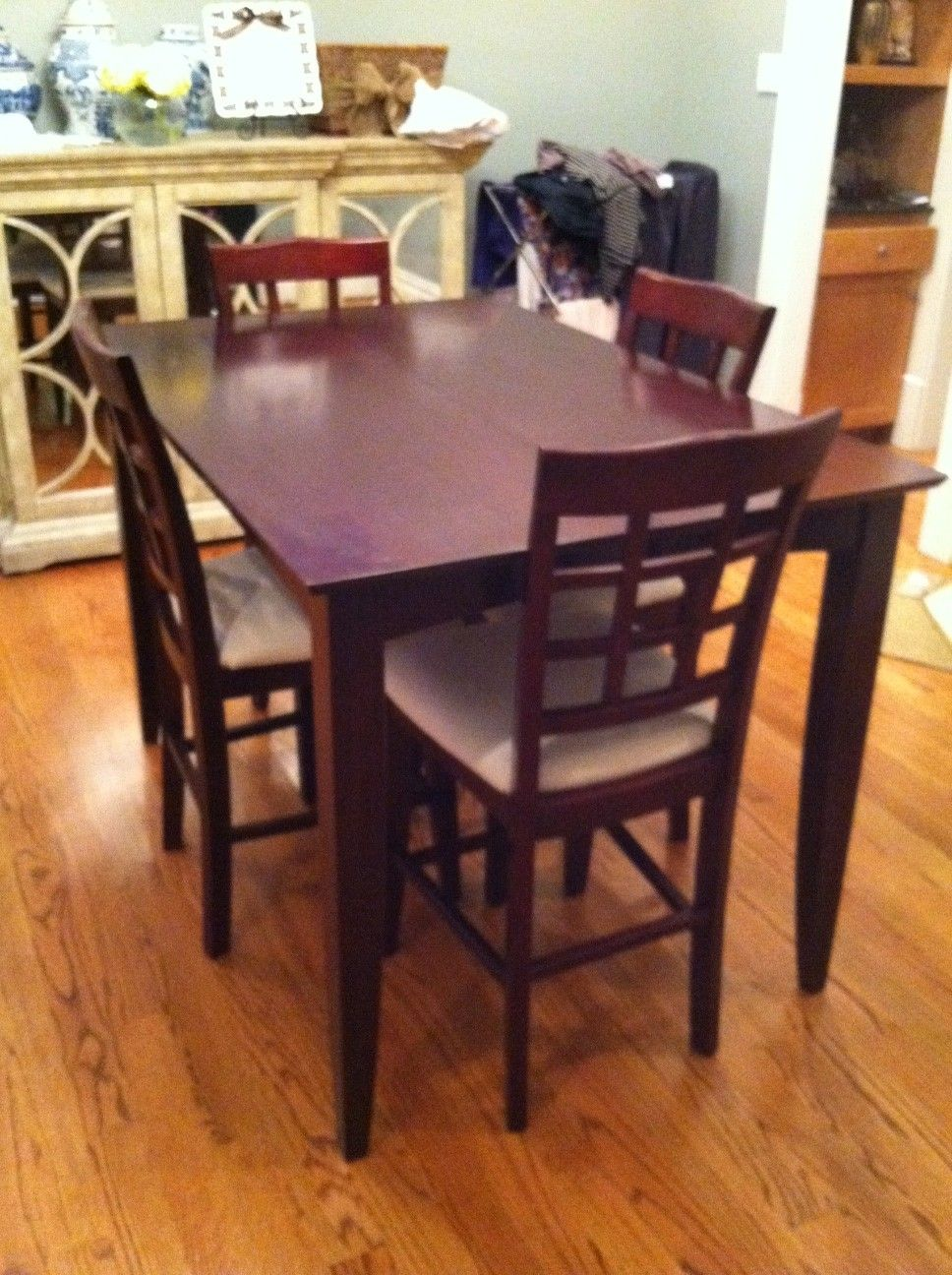 Room · Dining Table And Chairs $300   Houston ...
