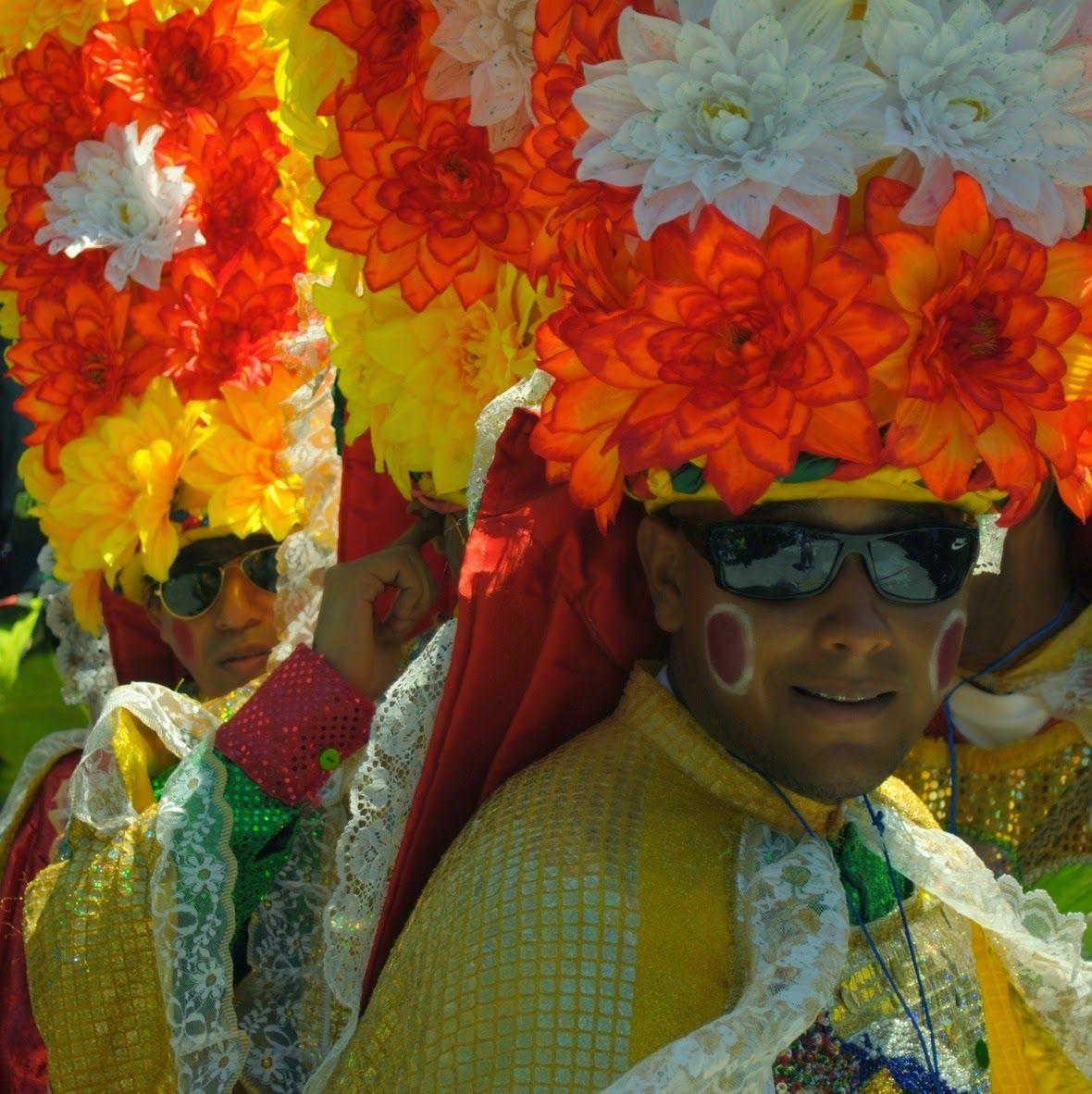 Hoy   es  Noticia: Los mitos del carnaval de Barranquilla 2015 :: Ros...