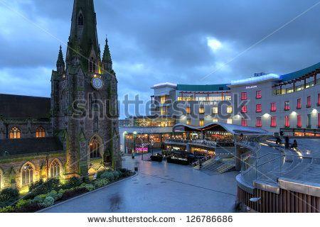Birmingham Stock Photos, Images, & Pictures | Shutterstock