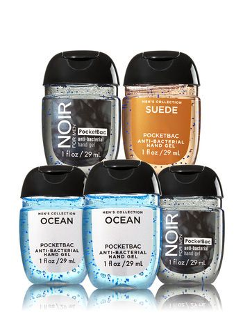 Winter S Magic 5 Pack Pocketbac Sanitizers Soap Sanitizer Bath
