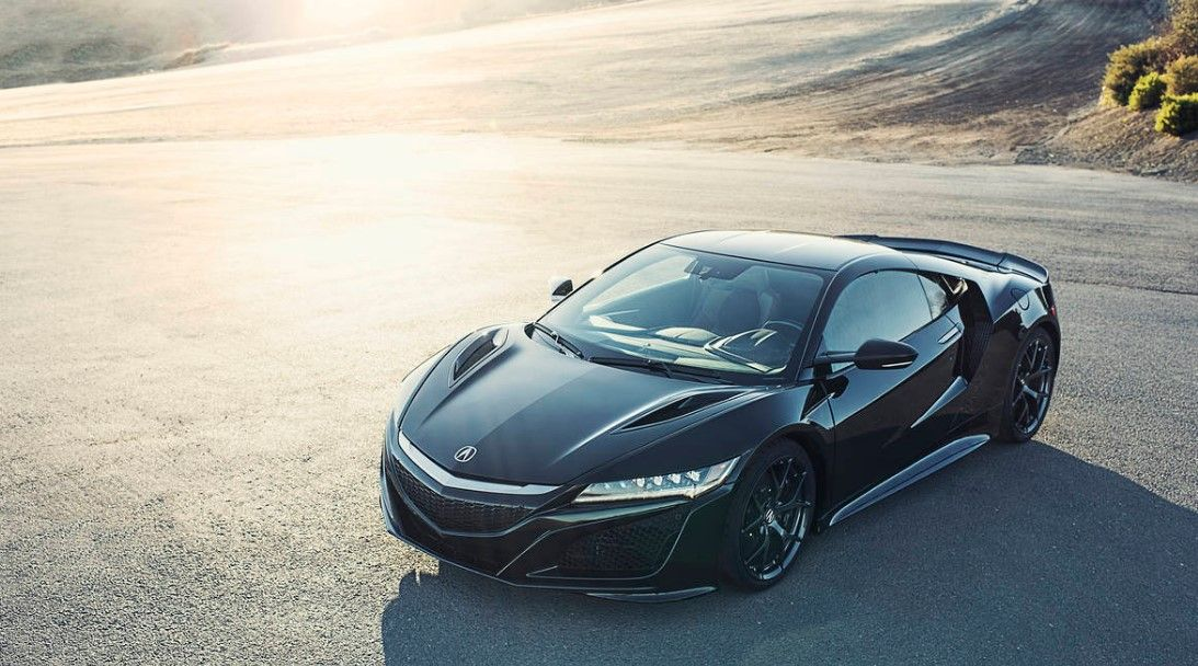 Pin By Cameron Powell On Stuff To Buy 2017 Acura Nsx Nsx Small