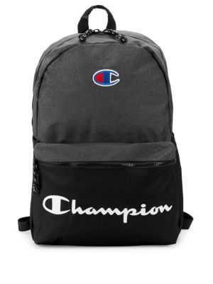32395f3601a3 CHAMPION Forever Champ The Manuscript Backpack. #champion #bags ...