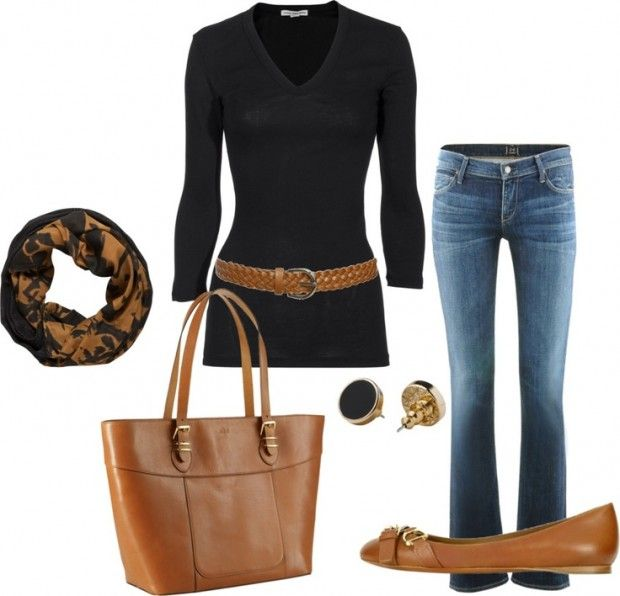 27 Casual and Cozy Combinations for Fall ~ this is my ...