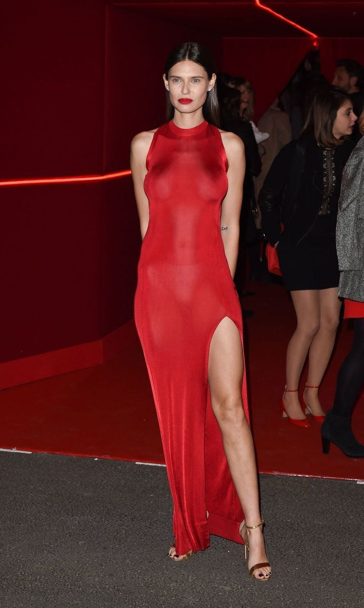 Bianca balti celebrity fashion trends celebrity outfit