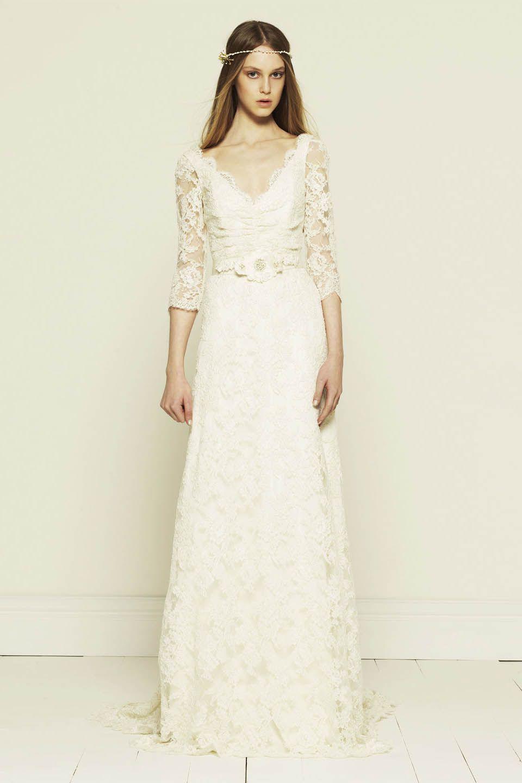 Teal & Cranberry - Inspiration for an Autumn Wedding | Brautkleider ...