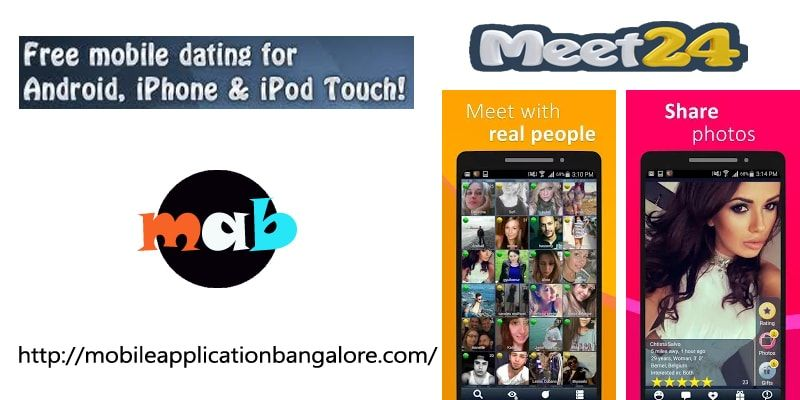 Free dating apps for android download