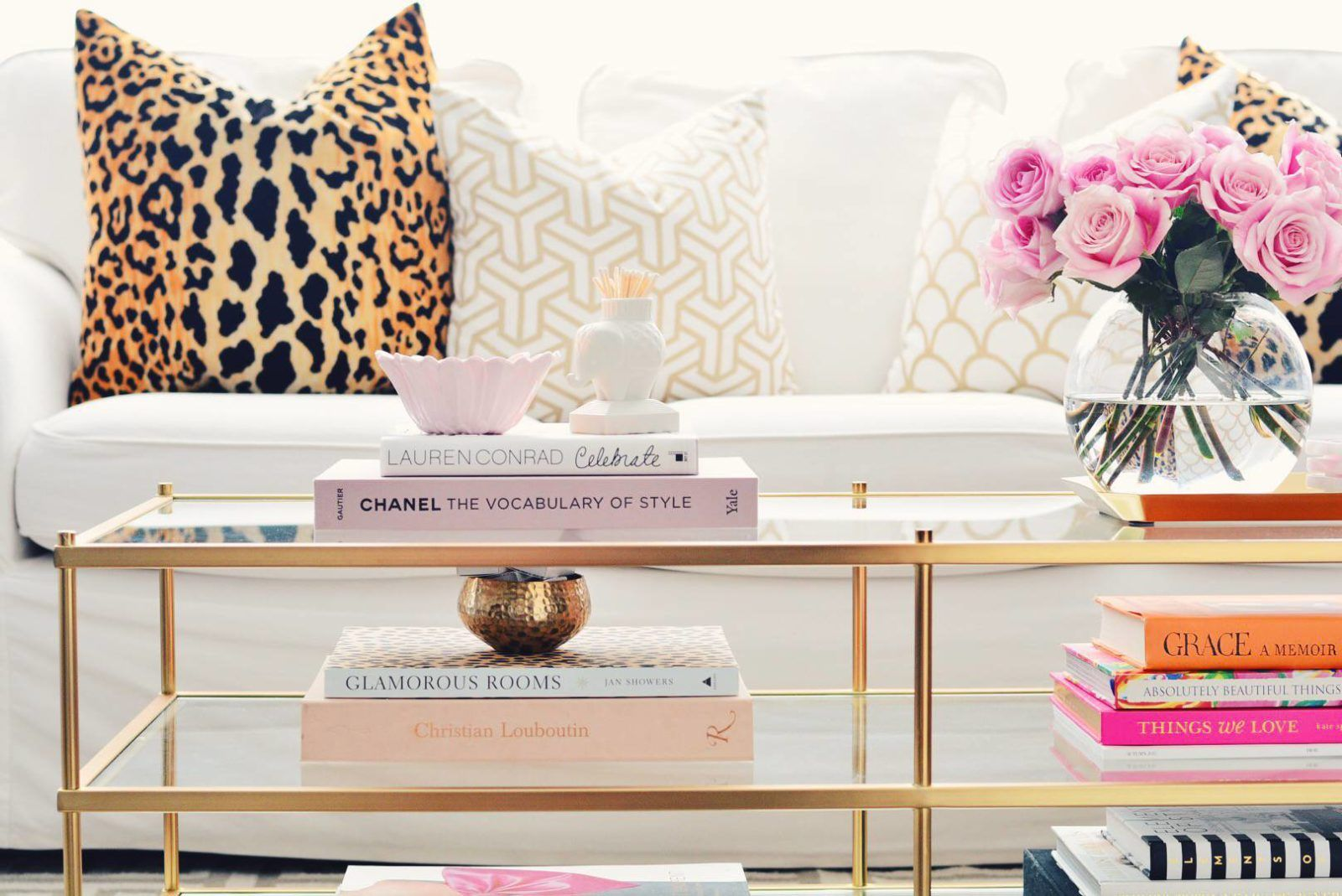 Review The West Elm Terrace Coffee Table Coffee Table Styling