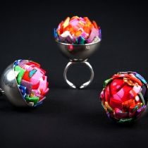 Ring by Piti