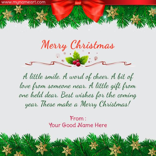Pin On Christmas Wishes