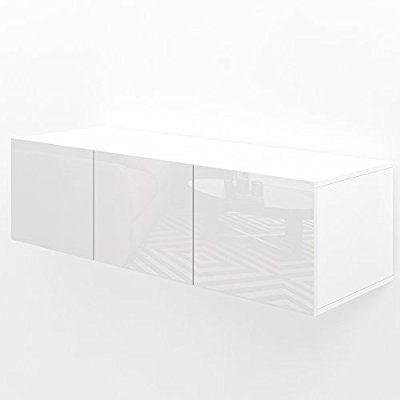 VICCO TV Lowboard Sideboard Wandschrank Fernsehschrank Wohnwand - küchen hängeschränke ikea