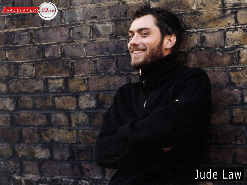 David Jude Heyworth Law Born 29 December 1972 Known Professionally As Is An English Actor Film Producer And Director